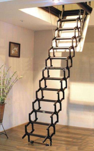 客厅装修阁楼楼梯需要避免哪些事